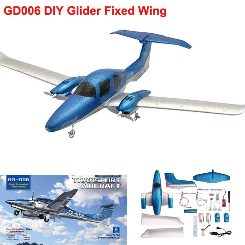 2 4g 3 Axis Gyro 548mm Wingspan Remote Control Diy Glider Fixed Wing Rc Airplane Vallexmall Rc Airplanes Remote Control Toys Remote Control Click here to view our menu, hours, and order food online. pinterest
