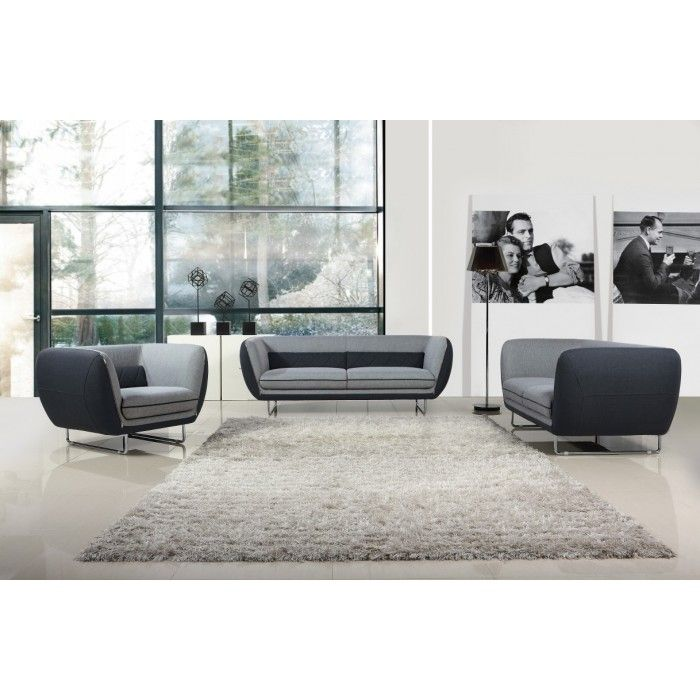 Bari Leather Couches