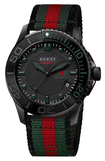 ae54c264432 Gucci  G Timeless