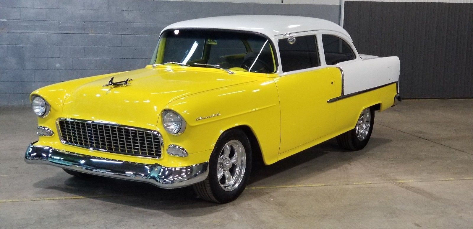 Cool Great 1955 Chevrolet Bel Air/150/210 210 POST 1955
