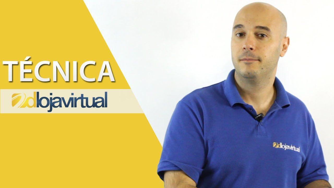 Vendas Online, Loja Virtual e Parte Técnica   D Loja Virtual