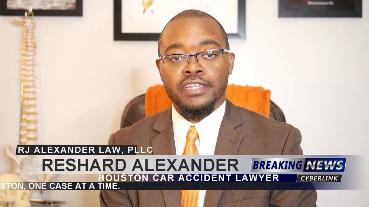 Grand parkway houston car accident lawyer call today