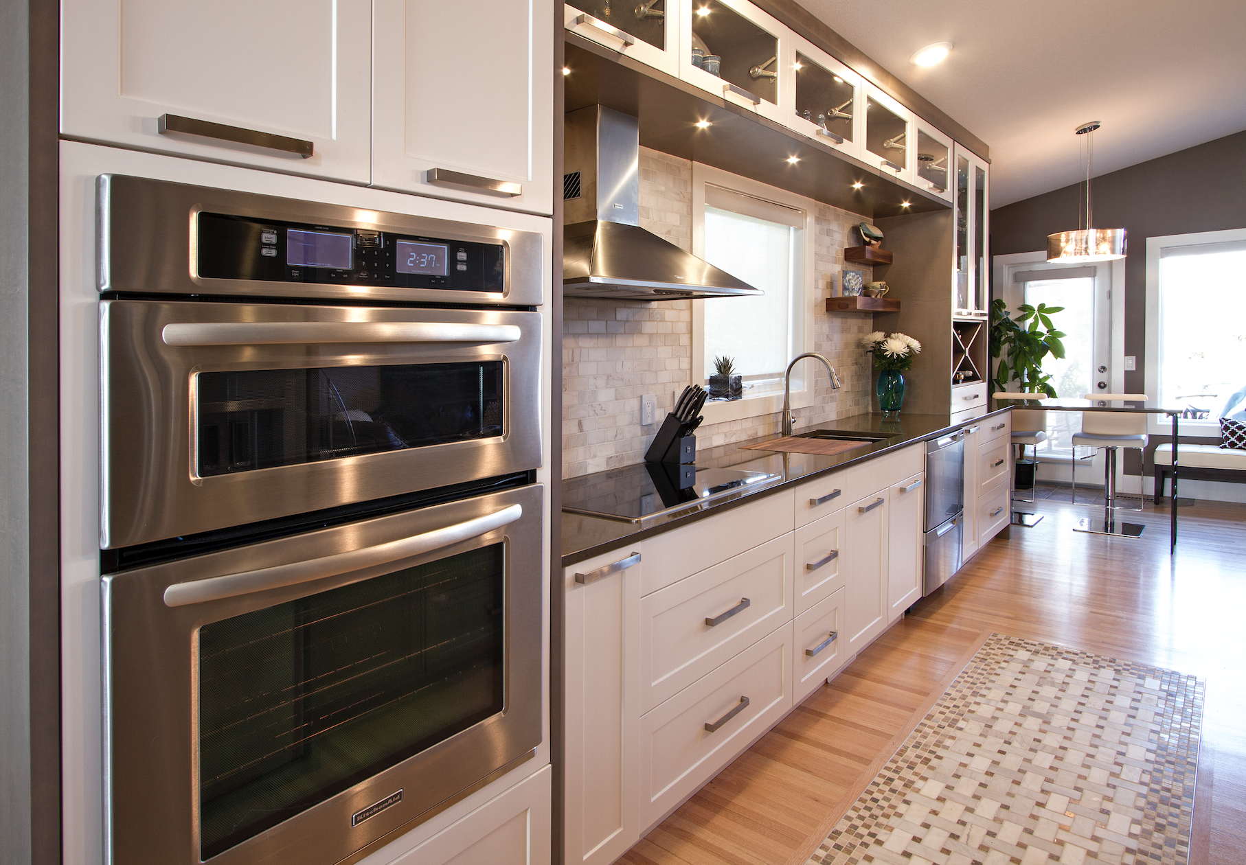 Kitchen Cabinets Dictates The Flow Functionality And Form Of Your