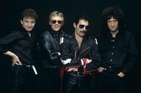 Группа Queen опубликовали редкую версию песни «We Will ...