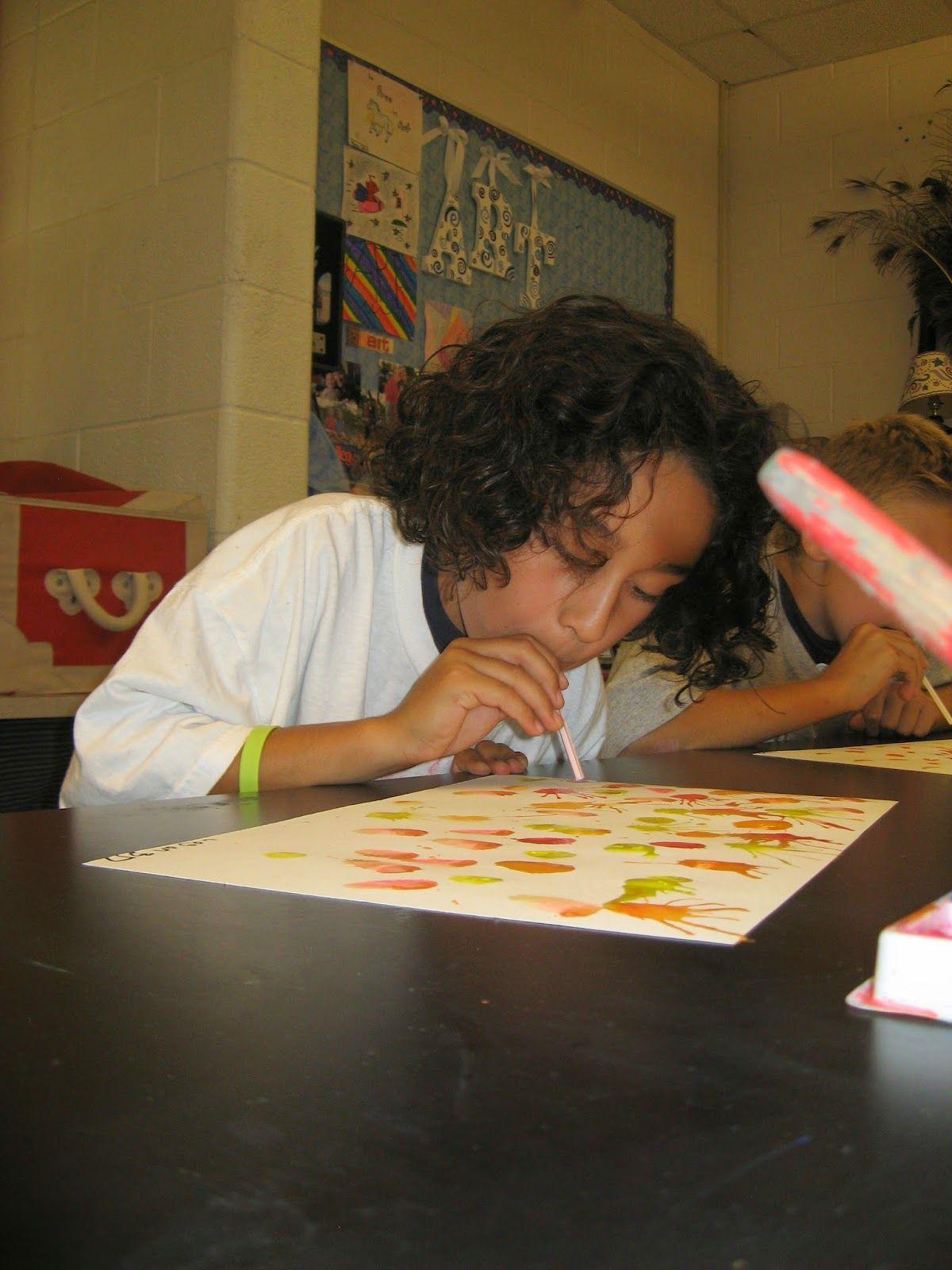 3rd Grade Action Jackson