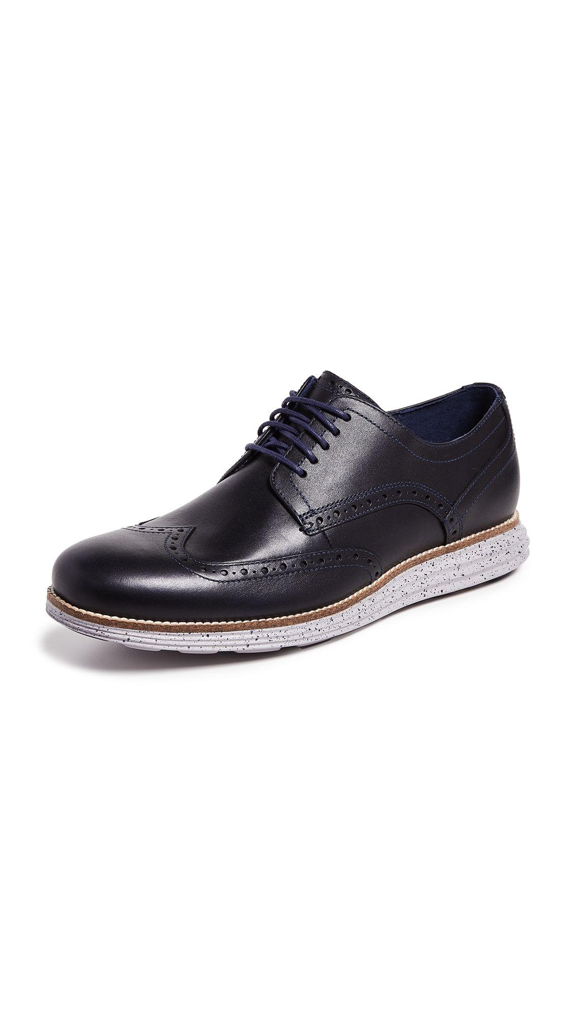 f423e6cdfd8 COLE HAAN ORIGINAL GRAND WINGTIP OXFORD SHOES.  colehaan  shoes ...