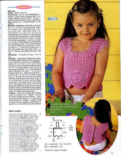 revista rusa - nanis^··^crochet - Picasa Web Albums