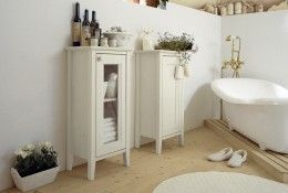 Bagni Country Chic English Mood | Minacciolo Arredamenti | For Home ...