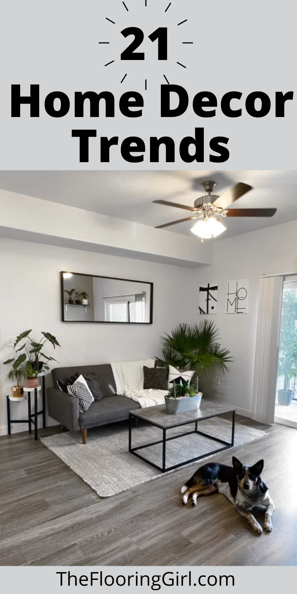 32 Home Decor Trends for 2032 in 2032   Home decor trends ...