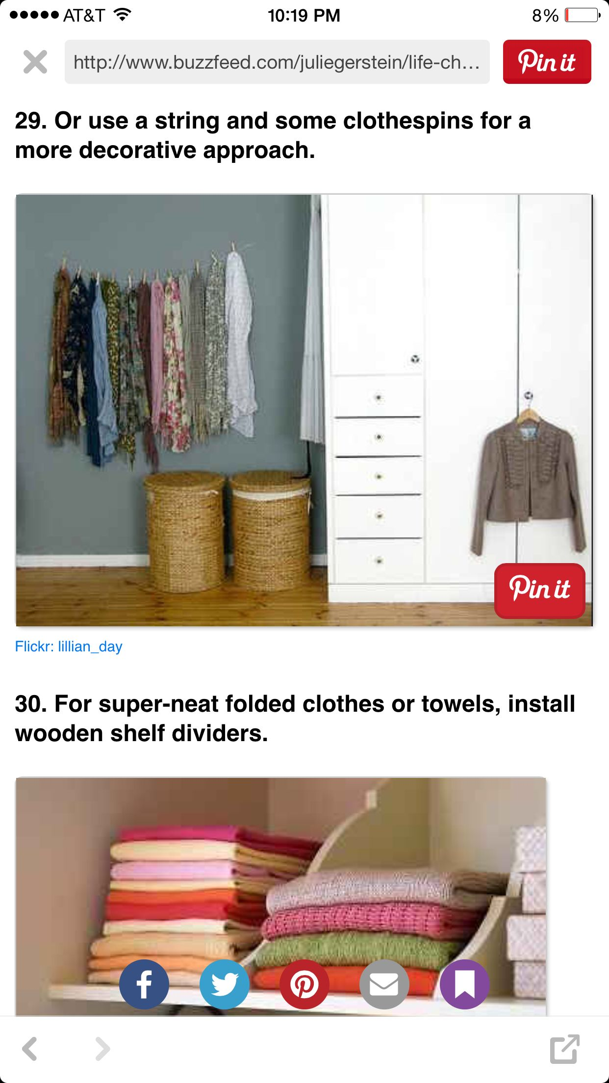 Scarf organization bedroom pinterest scarf organization