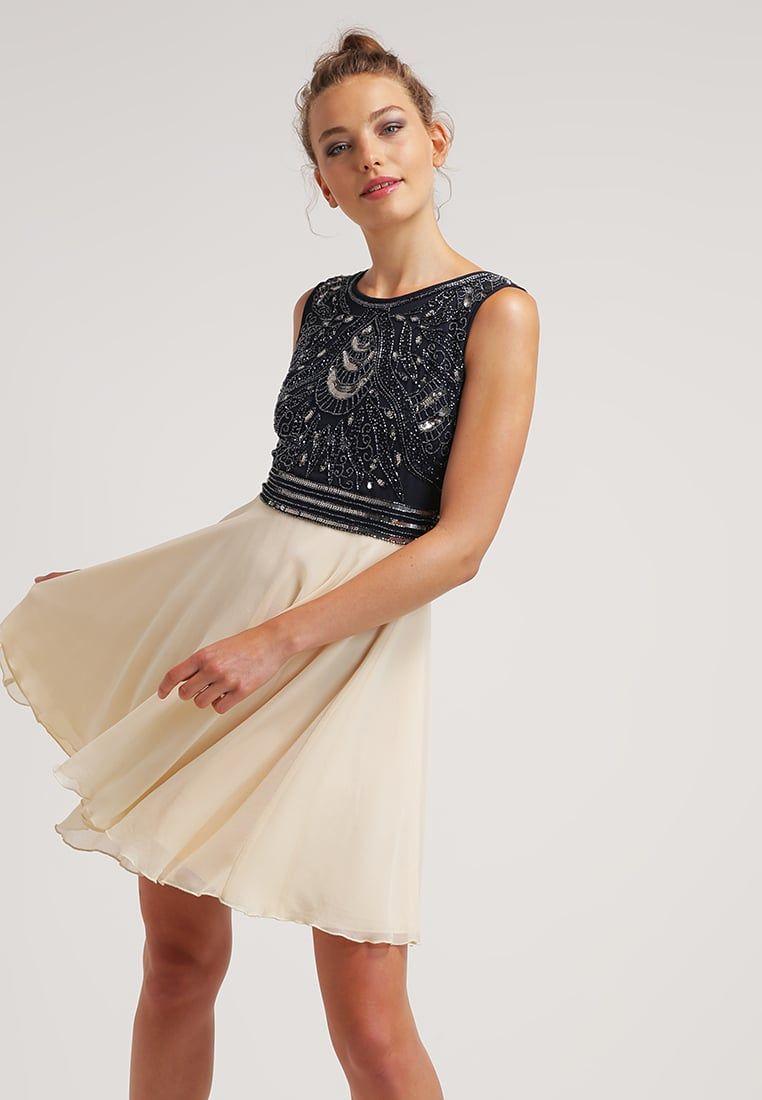 Dieses Paillettenkleid ist ein Must-have! Lace & Beads MIAMI ...