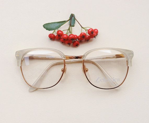 3ca07d94fb Lozza children s eyeglasses   Vintage child s glasses   kids Lozza frames    cateye geek spectacles   80s boy or girl Eyewear by Skomoroki