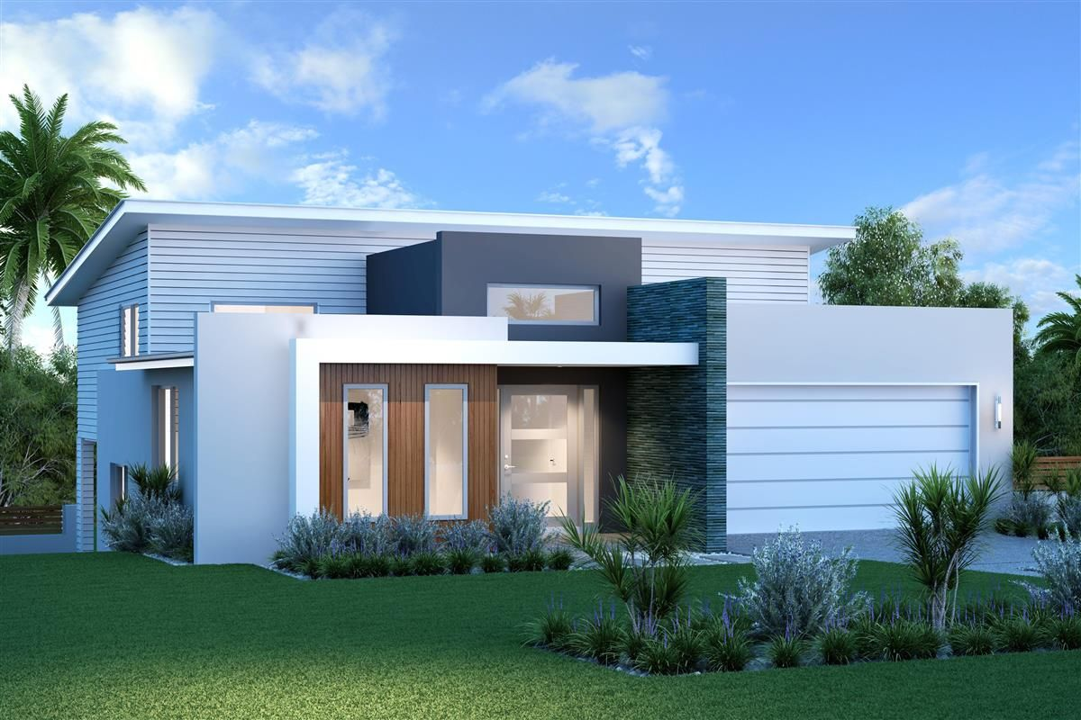 Perfect Laguna 278   Split Level, Home Designs In Sydney   South West (Narellan)