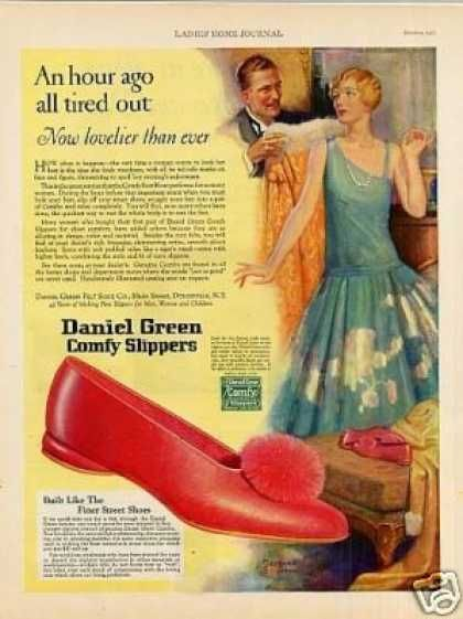17 Best images about Vintage Daniel Green on Pinterest   Gold lame  Satin  and 1960s. 17 Best images about Vintage Daniel Green on Pinterest   Gold lame