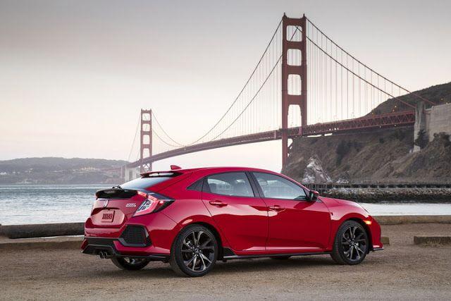 - El nuevo modelo continúa el despliegue de la línea Civic de 10ª generación y presenta las nuevas versiones Sport y Sport Touring   - El H...