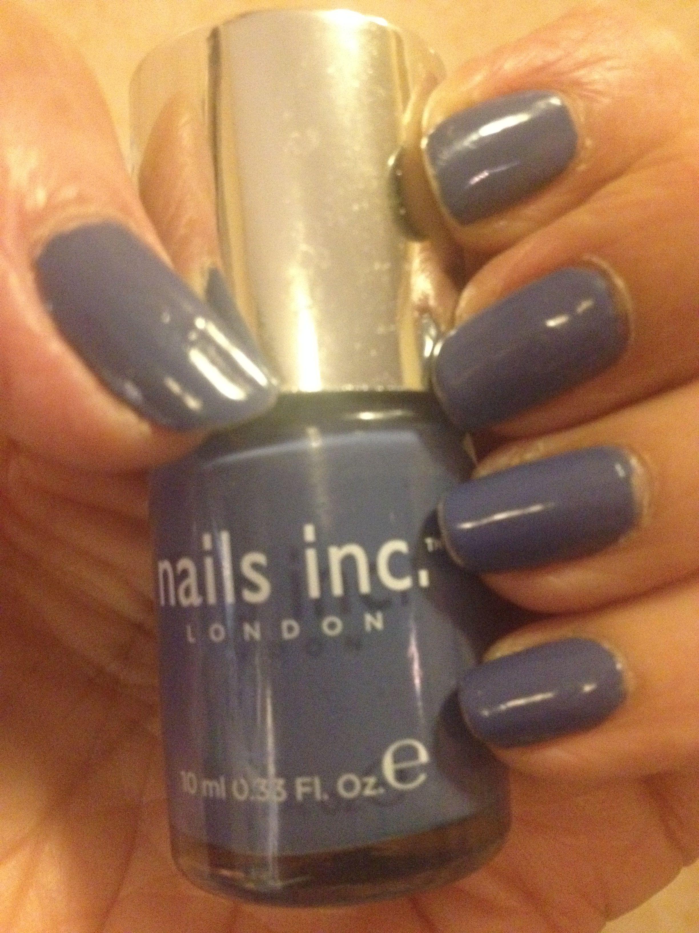 Nails Inc \
