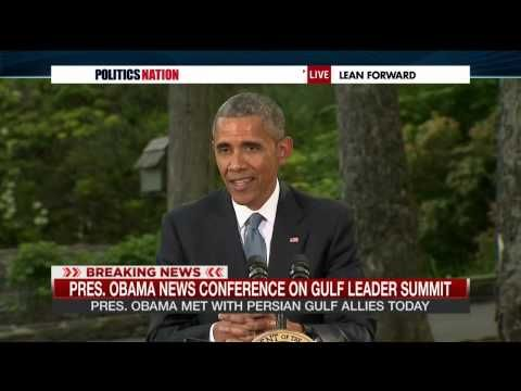 Obama's Awful Grasp of Military History and Chemical Weapons - Eagle Rising