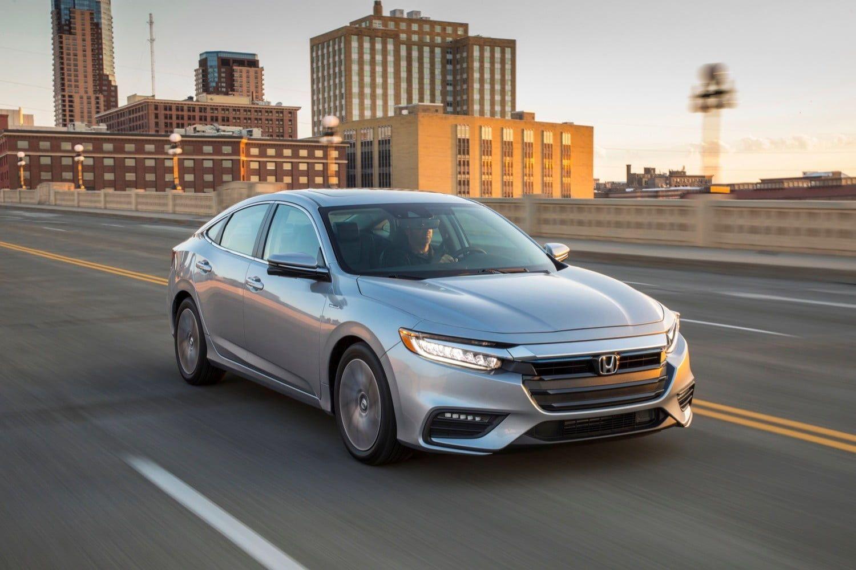 Honda Insight 2020 Review Price In 2020 Honda Insight Honda Car Models Touring