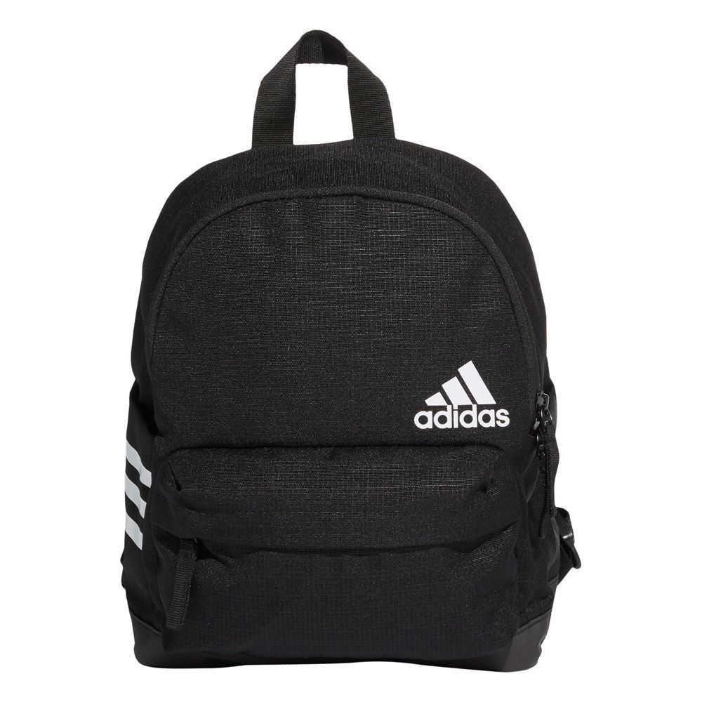 fd4ca0e91fa55 Adidas 3 Stripes Training Classic Backpack (dt4067) in Black White ...