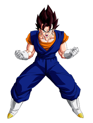 Imagenes De Vegetto Vegito Dragon Ball 29 Fotos Imagenes Y Carteles Personajes De Goku Personajes De Dragon Ball Dragones