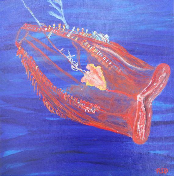 Pin by Rachel Biddlecome on Rachel Biddlecome's Art | Art, Painting