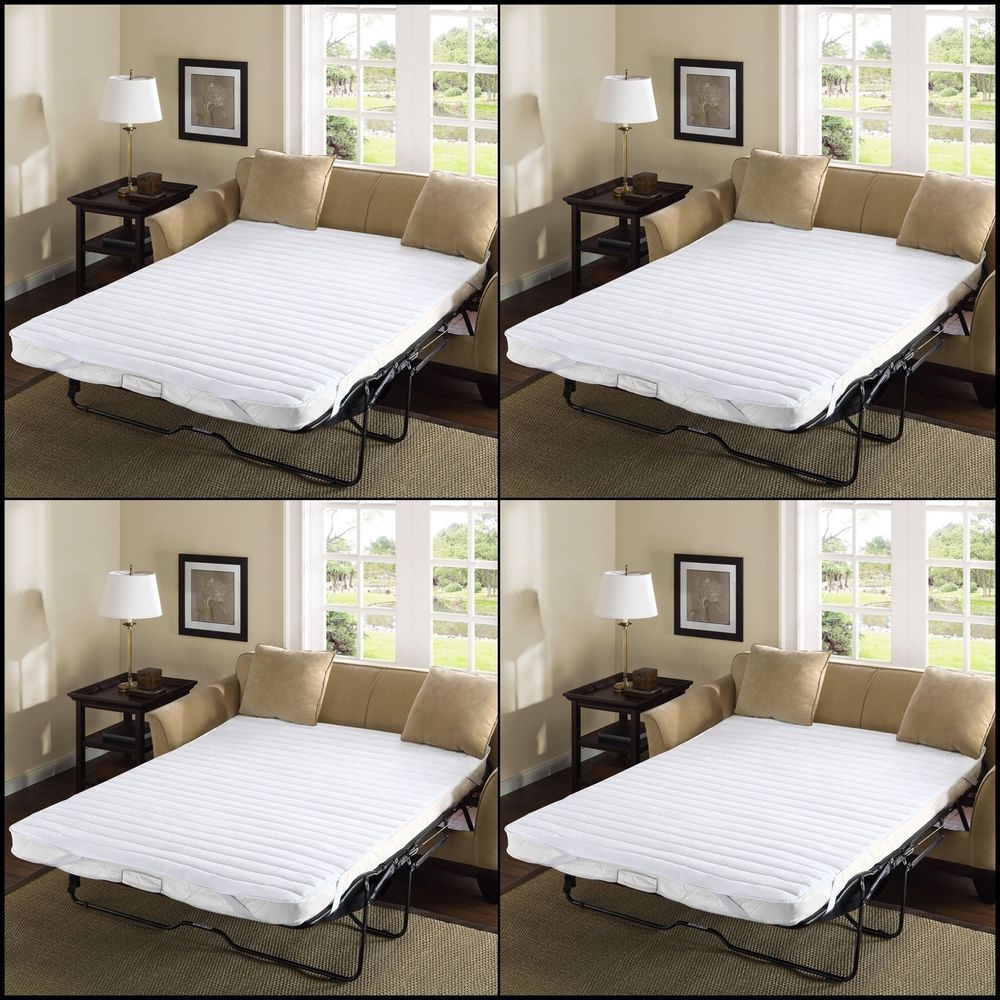 Fine Quality Microfiber Quilted Sofa Bed Pad Water Proof Imported Rh Pinterest Com