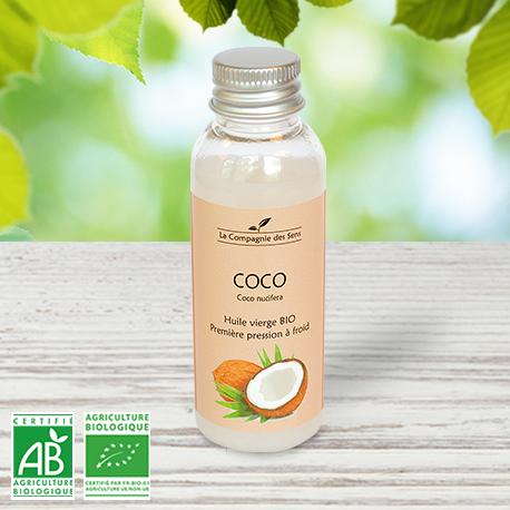 huile vegetale pour cheveux secs