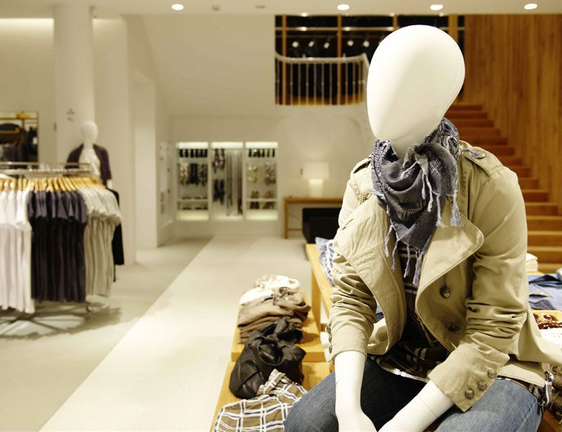 17 Best images about Visual merchandising on Pinterest   Visual ...