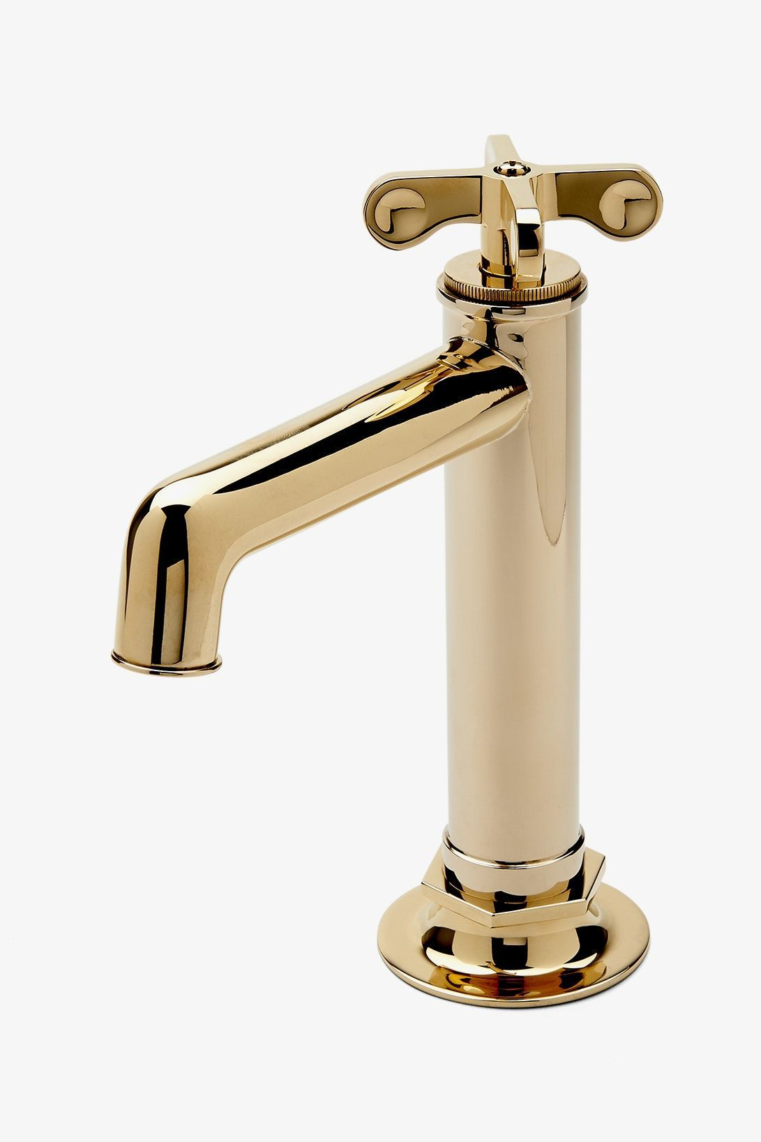 Henry One Hole High Profile Bar Faucet By Waterworks