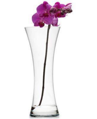 Mikasa Laura Pinched Shape Vase 1175 Home Decor Pinterest