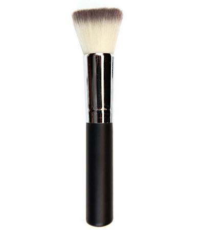 Morphe Vegan Brush Deluxe Flat Bronzer S14 Bronzer Morphe Brush We do not test our products or any of our ingredients on animals. pinterest