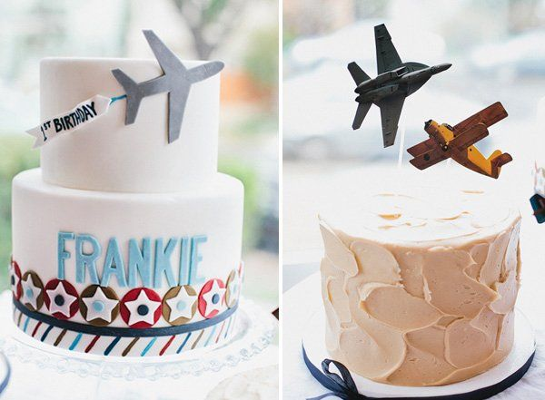 65 of the Very Best Cake Ideas For Your Birthday Boy Vintage
