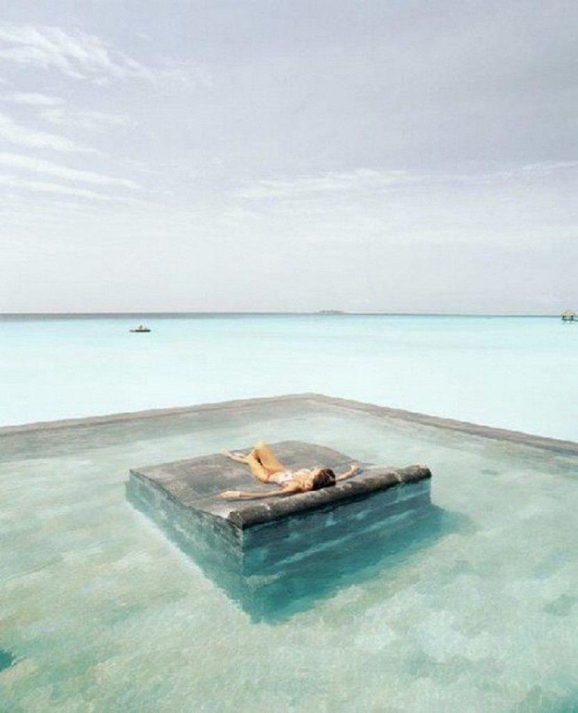 Amazing Infinity Pool Design