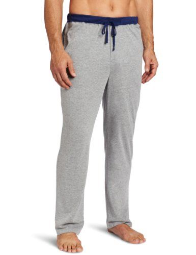 23b4d3f0a2b6c Save $1.96 on Hanes Men`s Big Knit Pant With Exposed To The Inside Elastic;  only $12.99 + Free Shipping