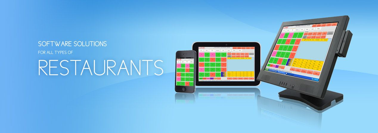 LUCID POS Supports All Restaurant Formats Including Premium Fine