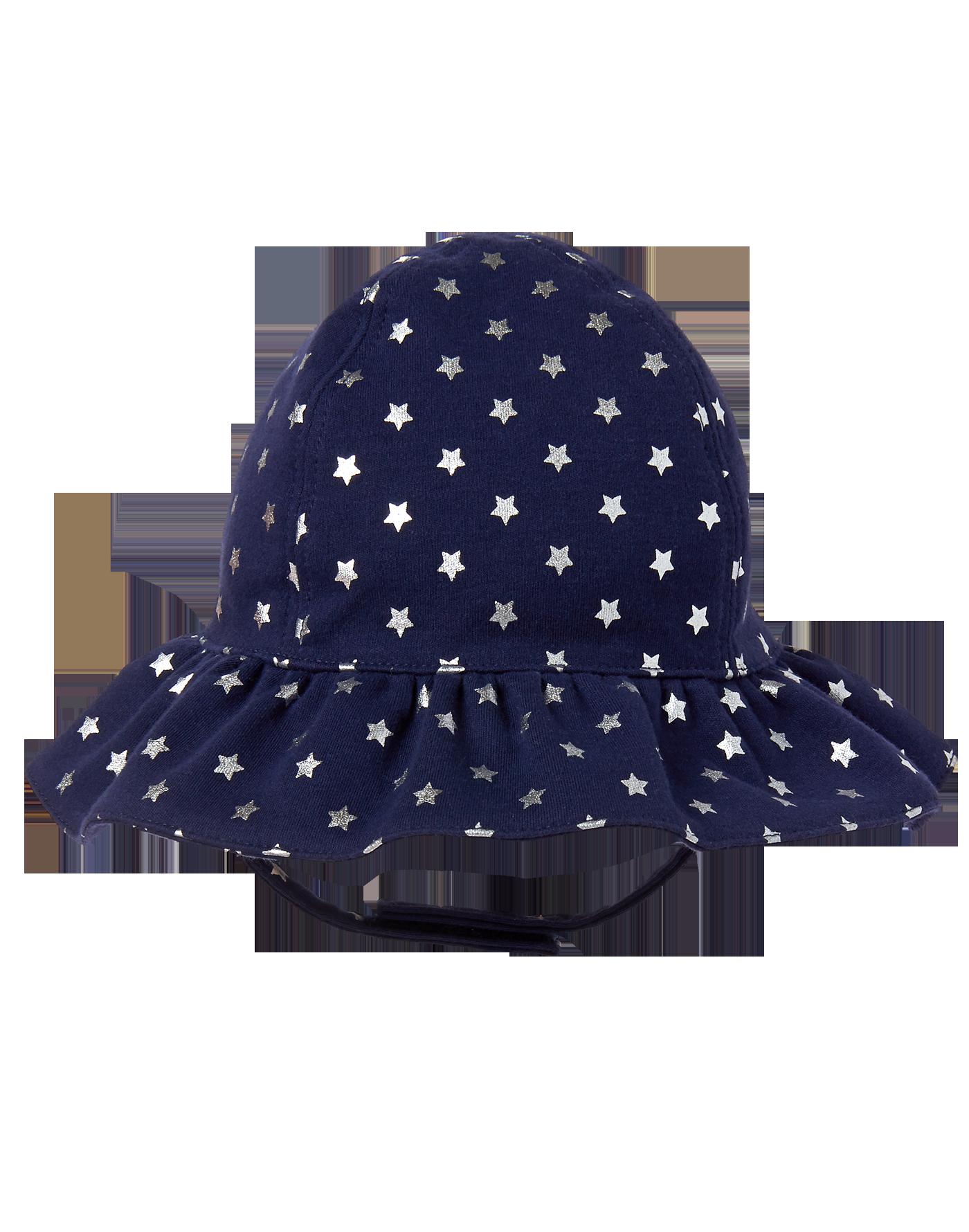 baby Gymboree Stars Sun Hat  babysunhats  26c2880d4f00