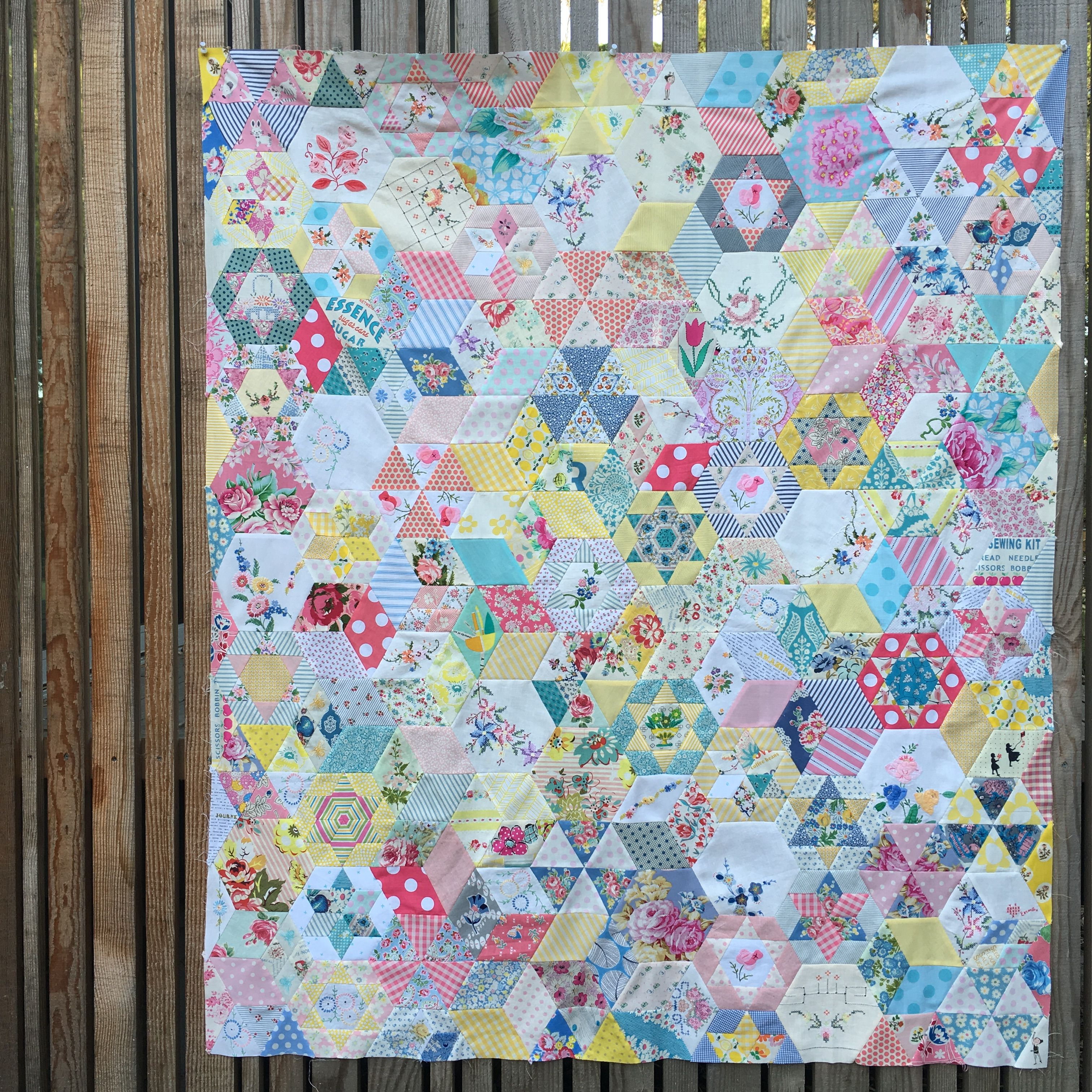 Sweet Sunday Scrappy quilts Pinterest