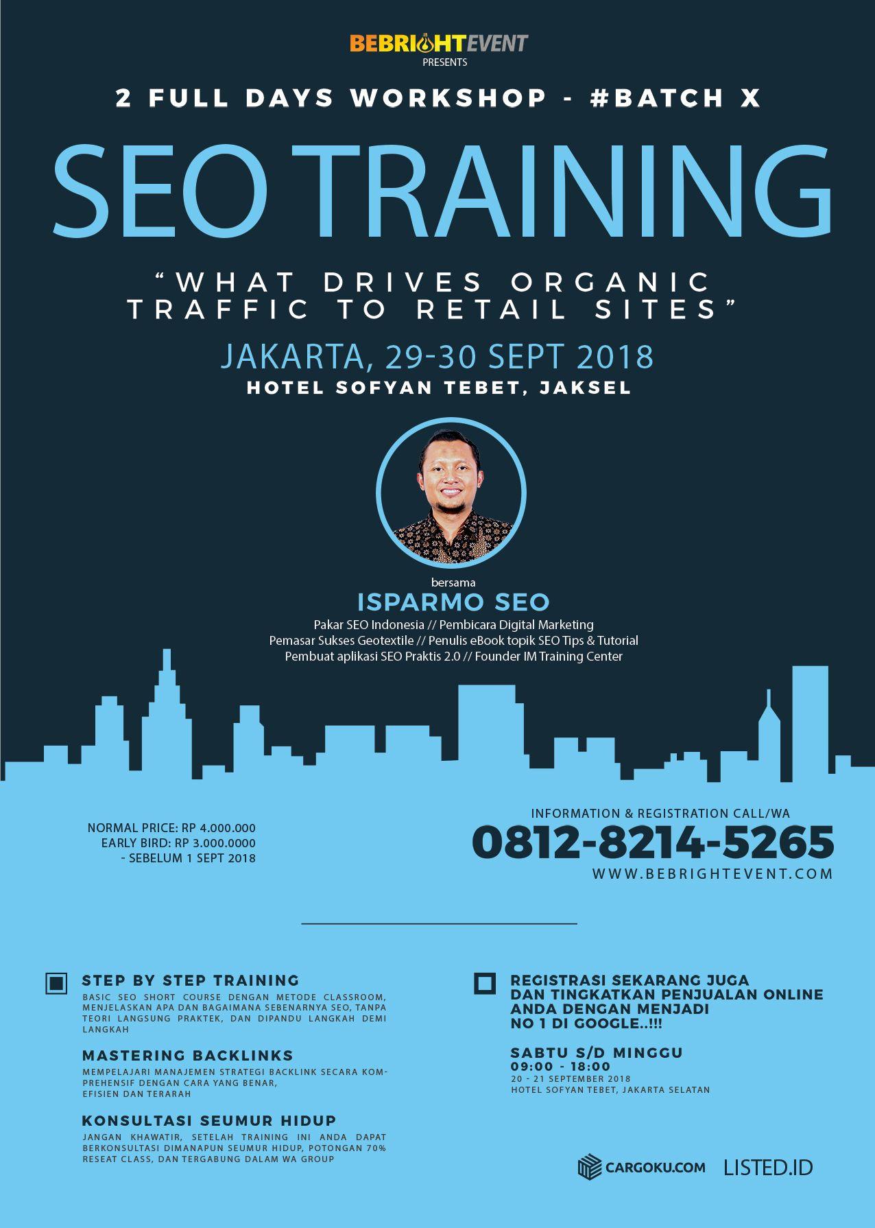 Pin Di 0812 8214 5265 Provider Training Digital Marketing