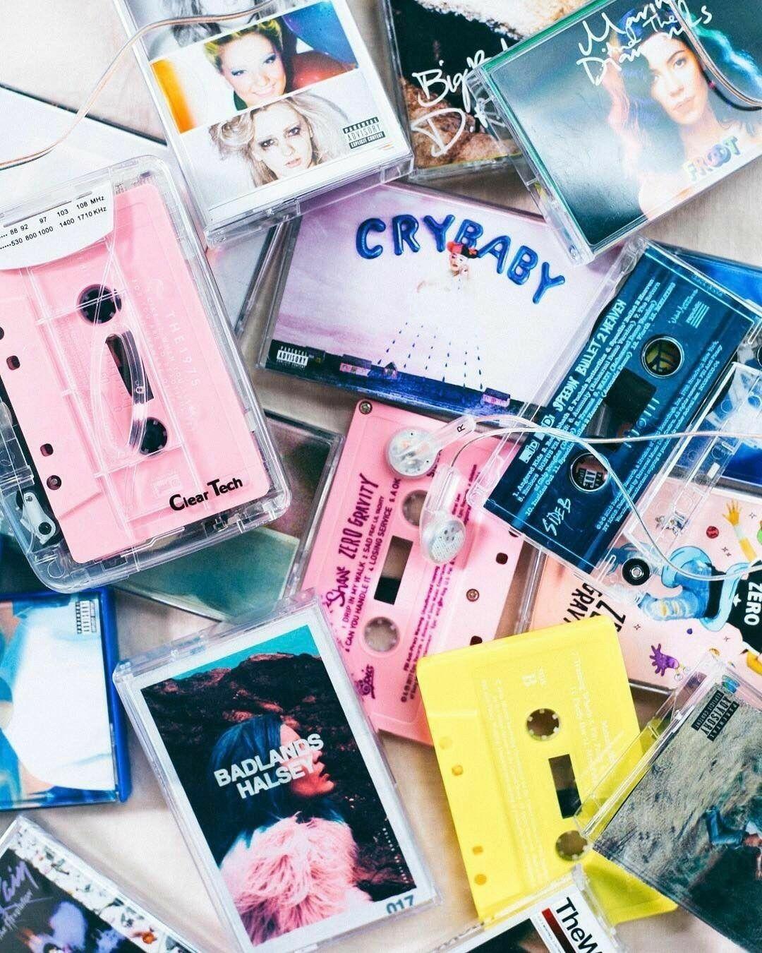 pinterest- happilyeverafters | Music aesthetic, Aesthetic ...