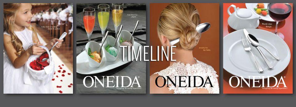 Timeline Oneida Timeline