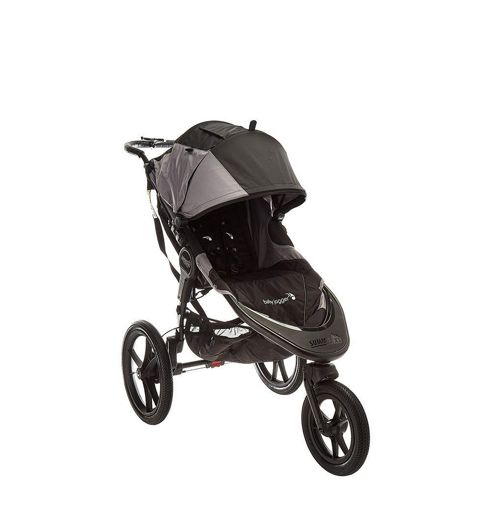 5 Best Jogging Strollers to Stay Active Discover the best