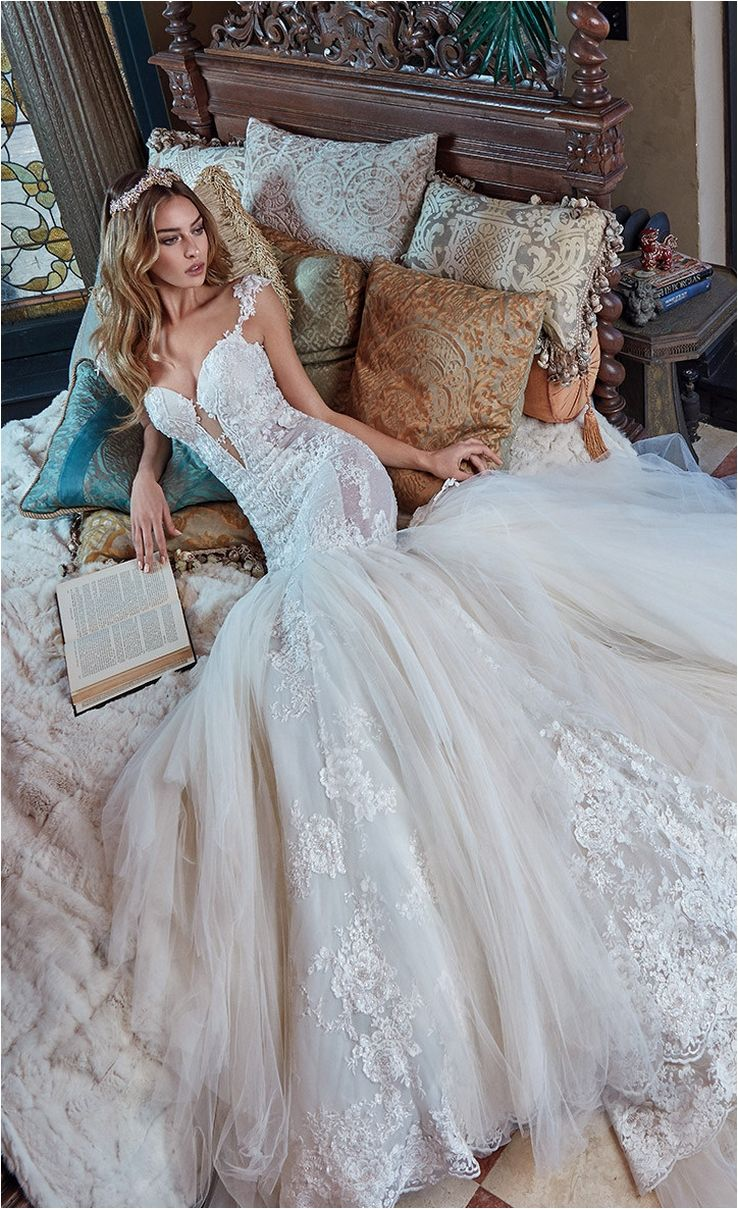 200+) Best Of Spring Wedding Dress 2017 Trends and Ideas | Spring ...