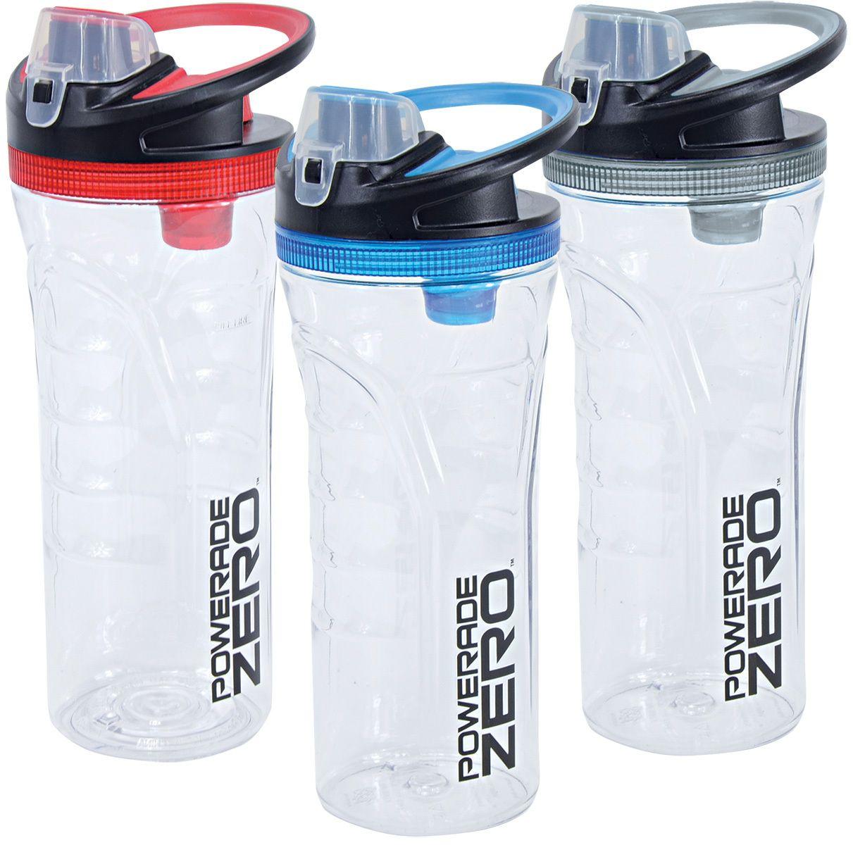 Sports Bottle Woolworths: 20oz Powerade Zero™ Water Bottle