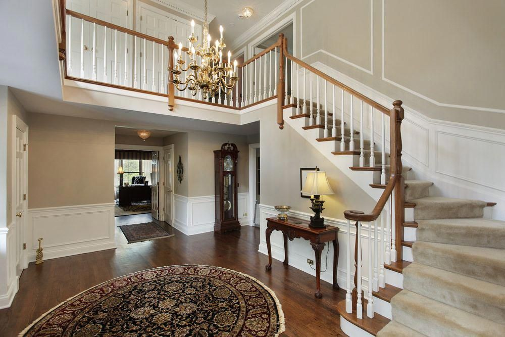 Incredible Foyer Design Ideas All Sizes Colors Styles And Furnishings Check Out These Home Entries Entryfurniture
