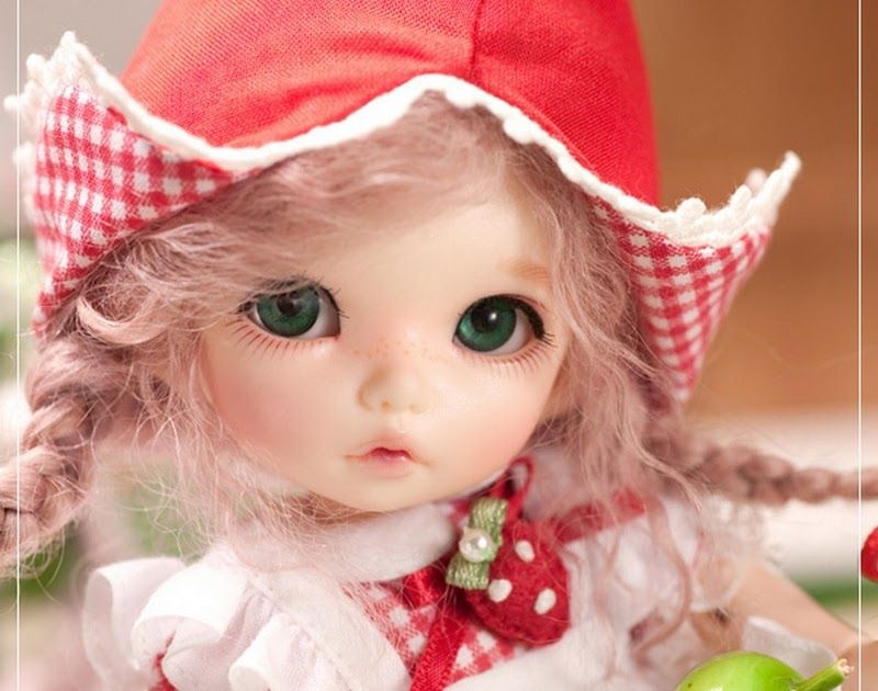 The Cheapest Price Small Doll Other Dolls