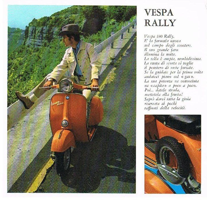 Forum Vespa Piaggio: Vespaforum e mercatino di www