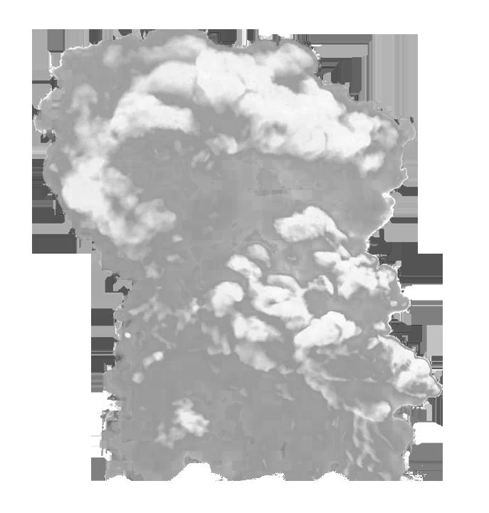 Big Grey Smoke Png Image Clouds Smoke Image