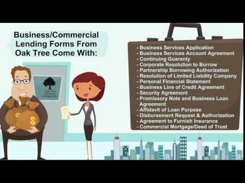Happy #SmallBusinessWeek #creditunions #CommercialLeding - commercial loan agreement