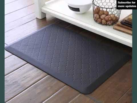 Fußboden Matte Küche ~ Wunderbare küche fußboden matten matte für komfort youtube haus