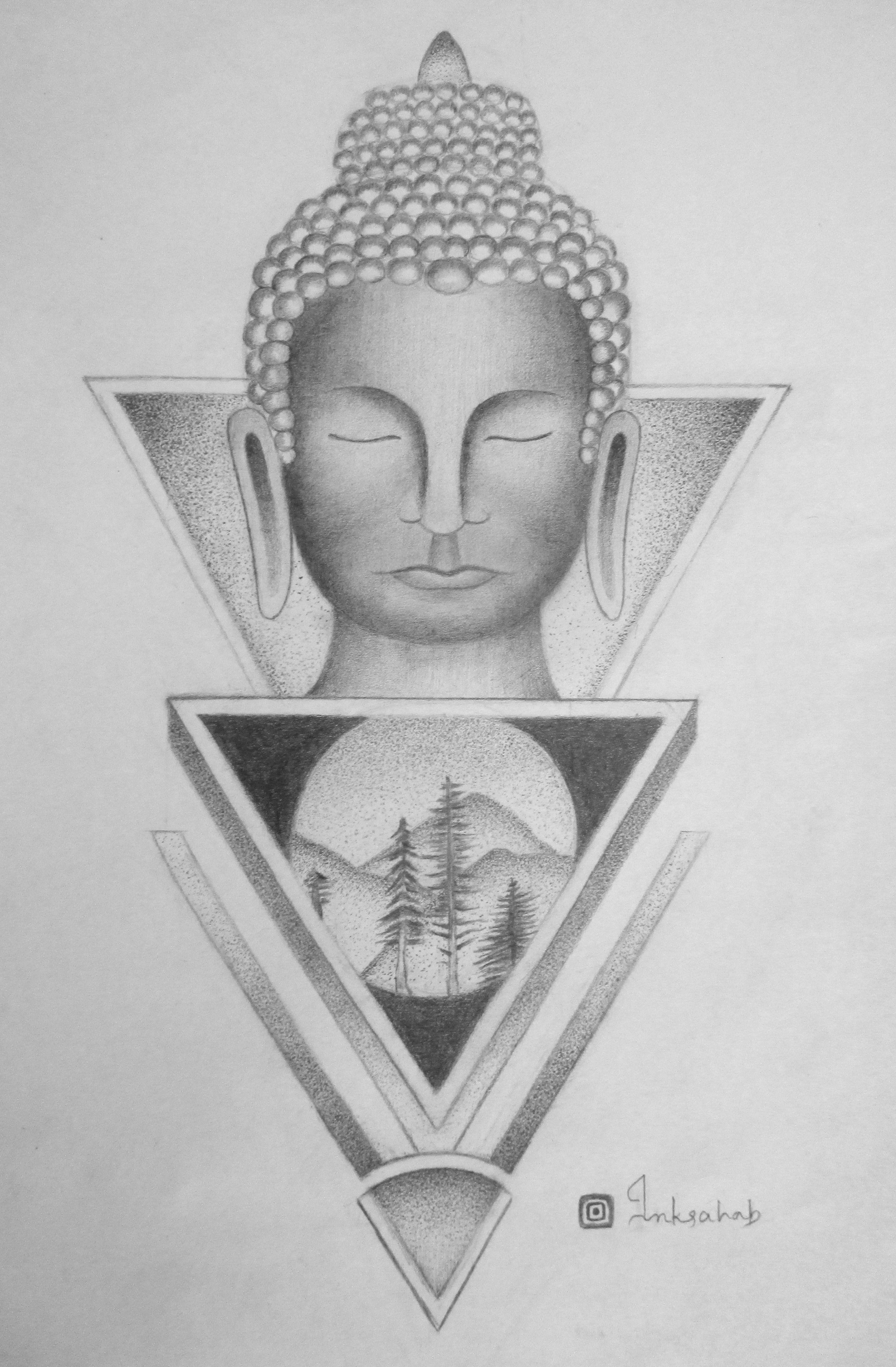 My Creation. Customize drawing by shrashabh chouhan. If